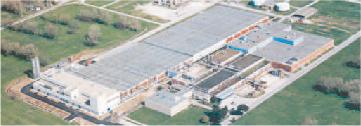 BST S.p.A - Caserta - Italie