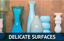 delicate-surfaces